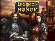 Legends of Honor MMO Action Strategy Game Friv 28