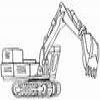 Coloring Construction vehicles -1