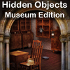 Dynamic Hidden Objects – Museum Edition