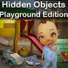 Dynamic Hidden Objects – Playground Edition