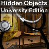 Dynamic Hidden Objects – University Edition