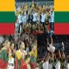 Lithuania, 3rd Place Of The 2010 Fiba World, Turkey Puzzle