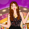 Miley Cyrus Game For Girls