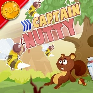 Image Captain Nutty